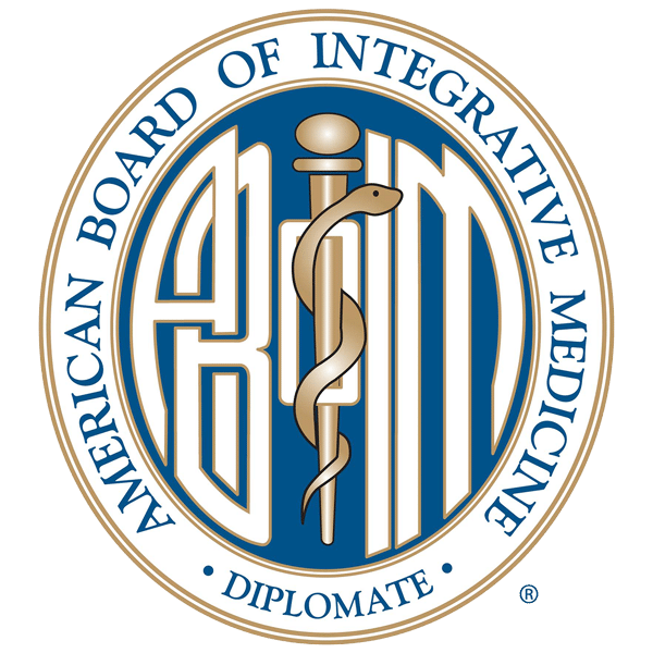 Institute for Functional Medicine Certified Practitioner