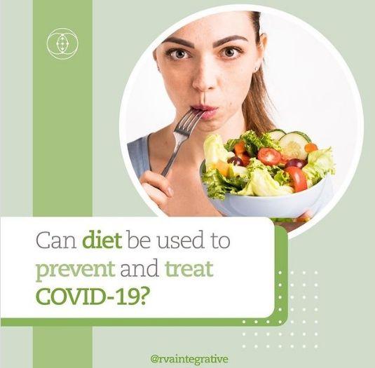 Covid 19 diet